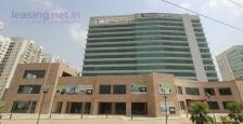 Available Commercial Office Space for Lease The Palm Square Golf Course Ext. road Gurgaon